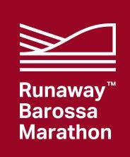 Barossa Runaway Marathon @ Tanunda | South Australia | Australia